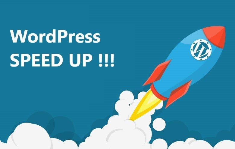 WordPress加速