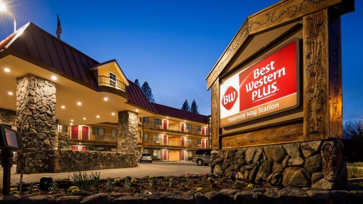 Best-Western-Plus-Yosemite-Way-Station-Motel