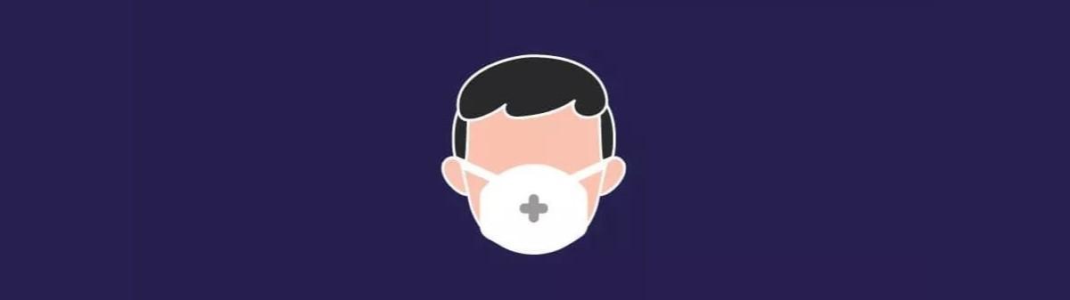 防病毒口罩