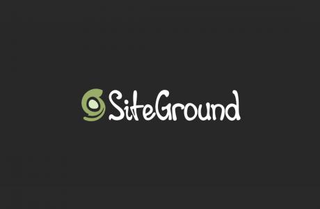 SiteGround主机申请