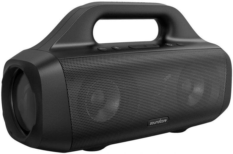 Anker Soundcore Motion Boom Outdoor Speaker 蓝牙音箱