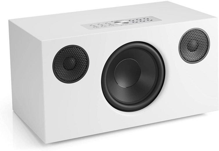 Audio Pro Addon C10 MkII Bluetooth Multi-Room Speaker 蓝牙音箱