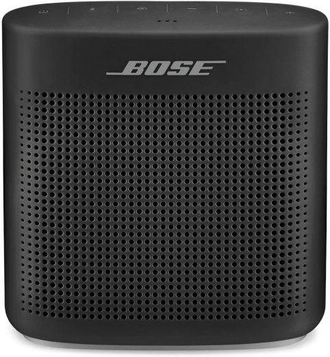 Bose SoundLink Color II 蓝牙音箱
