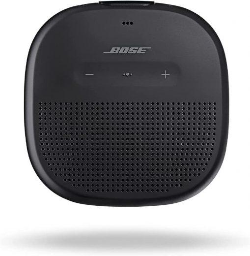 Bose SoundLink Micro 蓝牙耳机