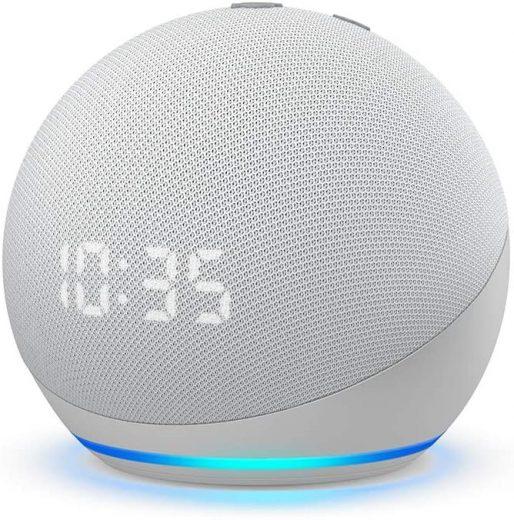 Echo Dot 4 Smart speaker