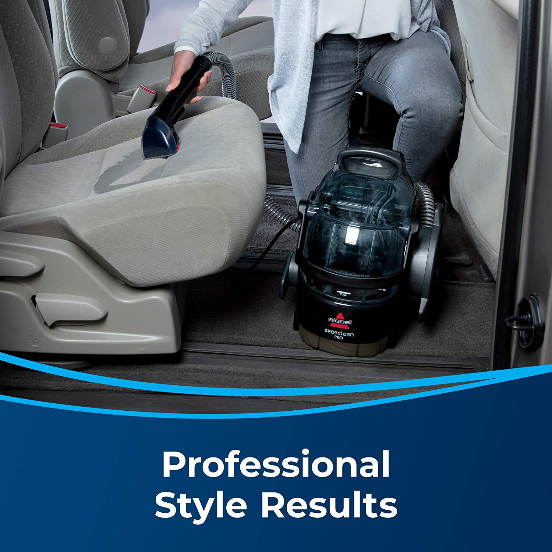 Bissell 3624 Spot Clean Professional Portable Carpet 吸尘器