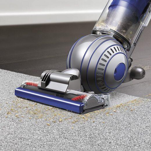 Dyson Ball Animal 2 Total Clean Upright Vacuum Cleaner 吸尘器清理地毯和地板