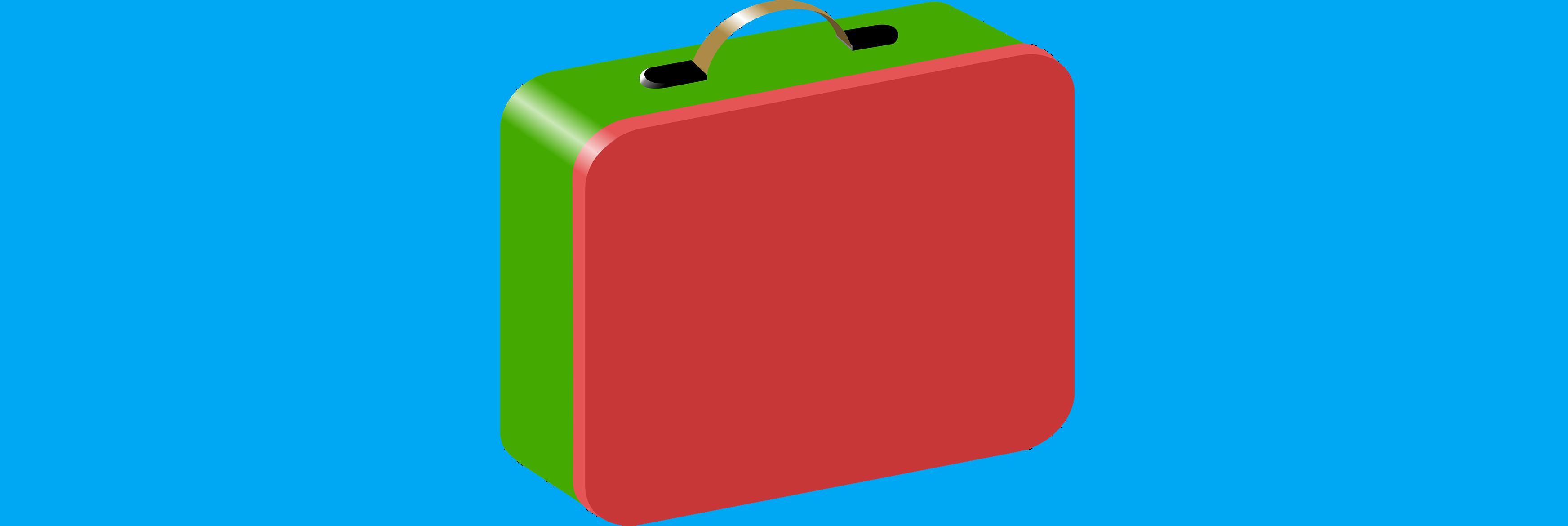 午餐包-午餐盒