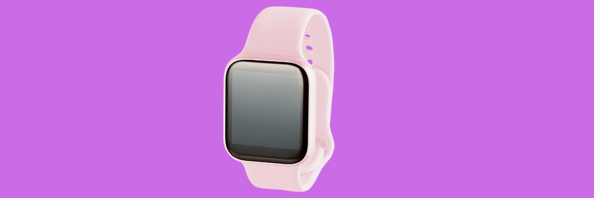 智能手表推荐