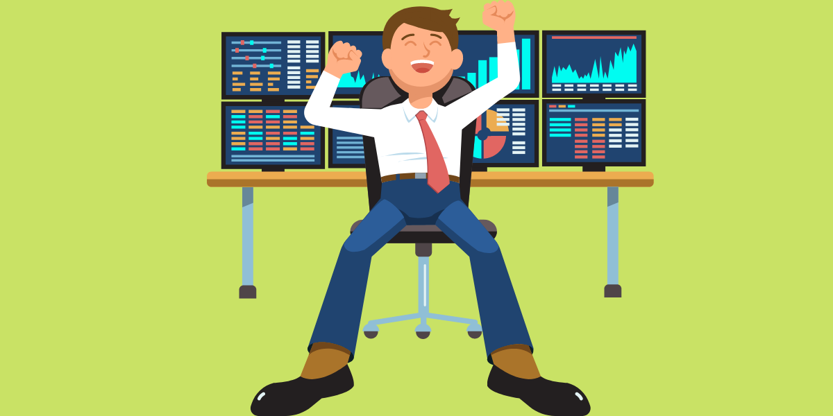 美国券商排名