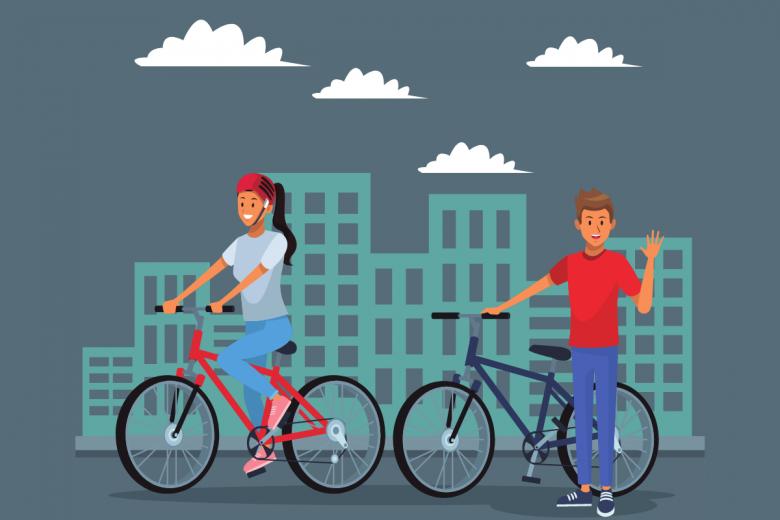 自行车推荐