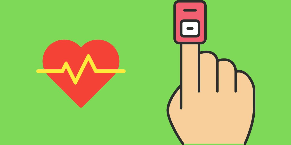 血氧仪推荐