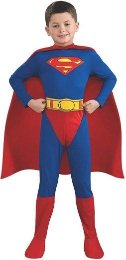 Superman Child's Costume 万圣节装扮