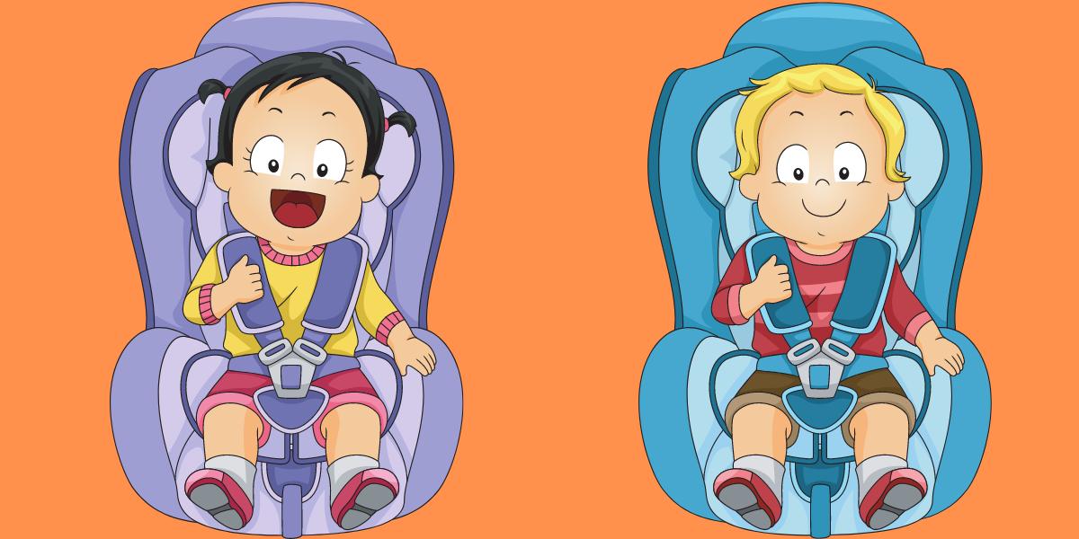 安全座椅推荐