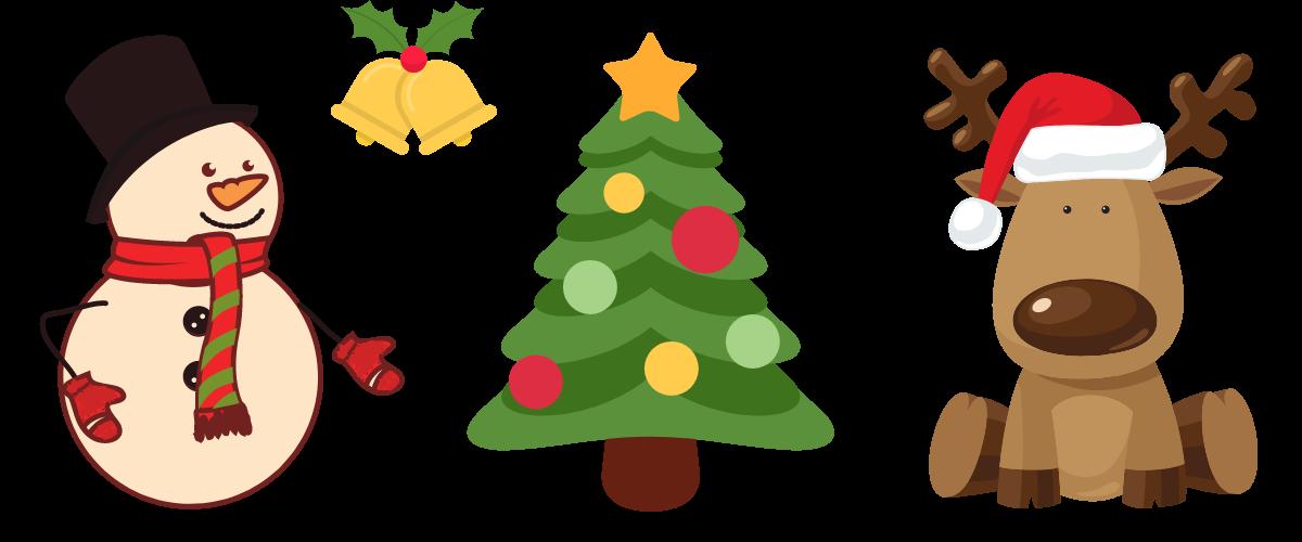 圣诞节折扣