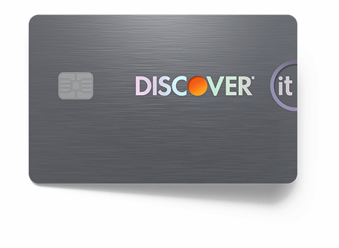 discover secured 信用卡