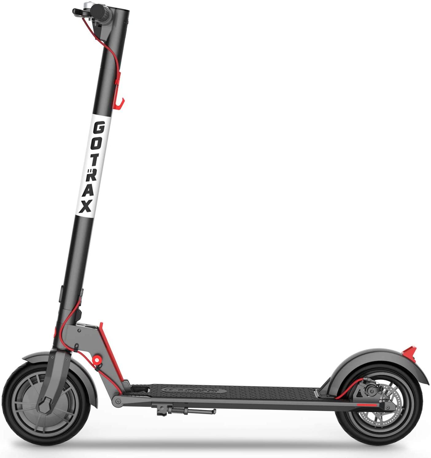 Gotrax GXL V2 Commuting Electric Scooter 电动滑板车