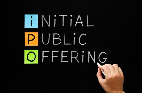IPO是什么