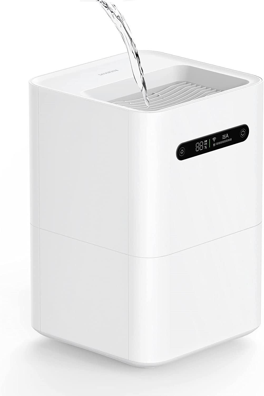 最佳自动清洁加湿器:smartmi-Humidifiers-Evaporative