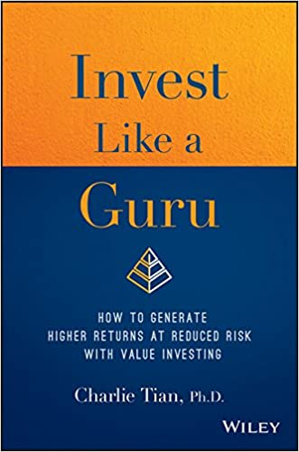 Invest Like a Guru How to Generate Higher Returns At Reduced Risk With Value Investing