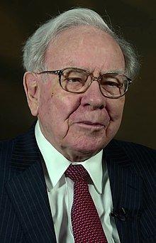 Warren Buffett(沃伦.巴菲特)