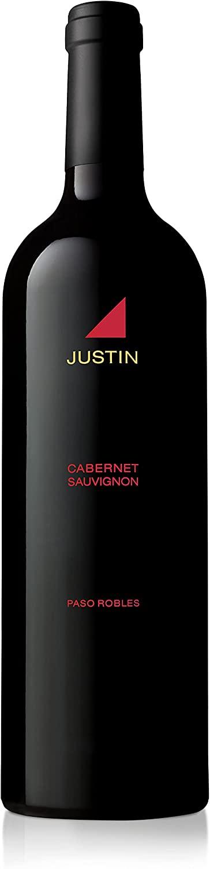 Justin Cabernet Sauvignon 2013